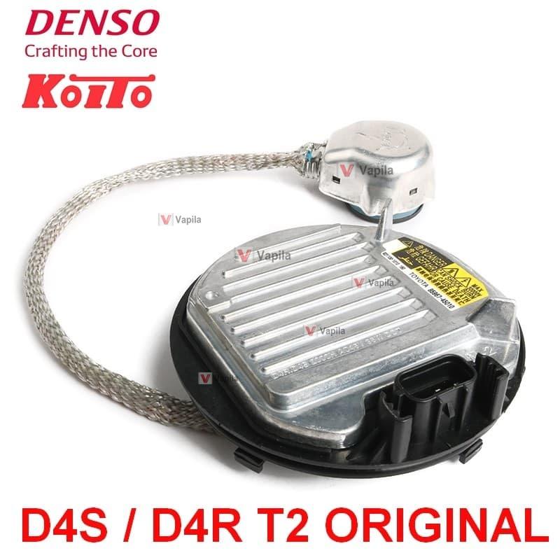 Штатный блок розжига Koito Denso D4S/D4R T2