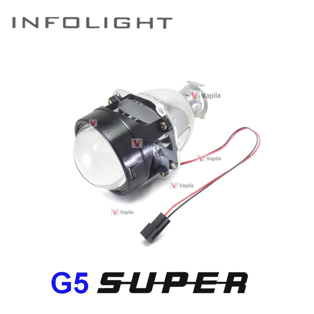 Билинзы Infolight G5 Super