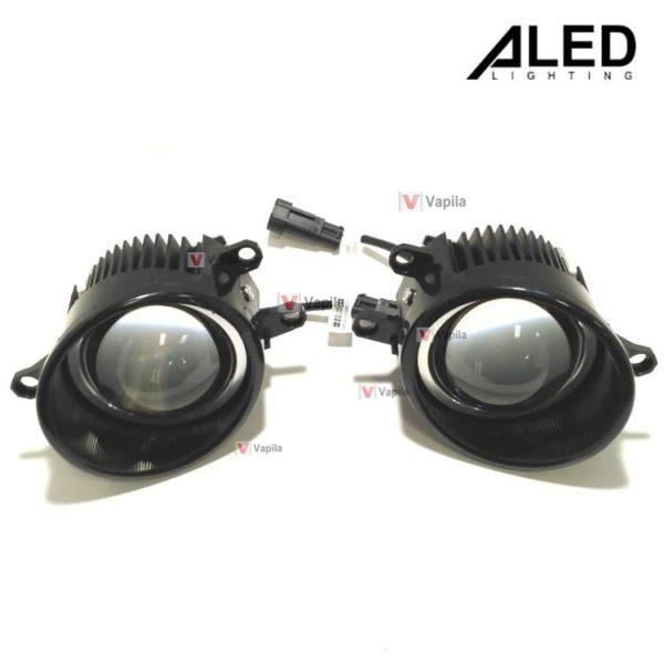 ALED FLP08W ПТФ модули