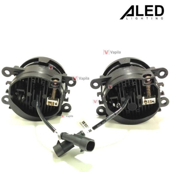 ALED FLP09W 5700K ПТФ фары для авто