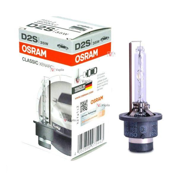 Ксеноновая лампа Osram Xenarc Classic D2S 35w