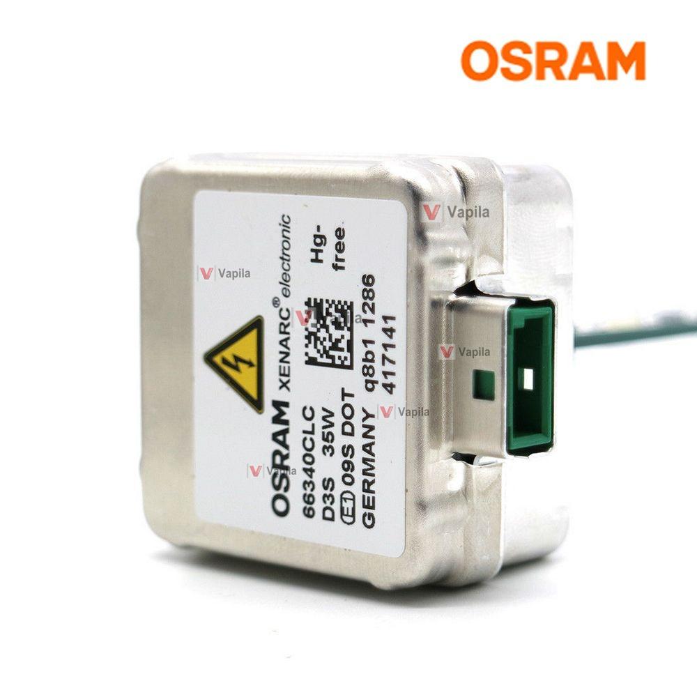 Ксеноновая лампа Osram Xenarc Classic D3S 35w