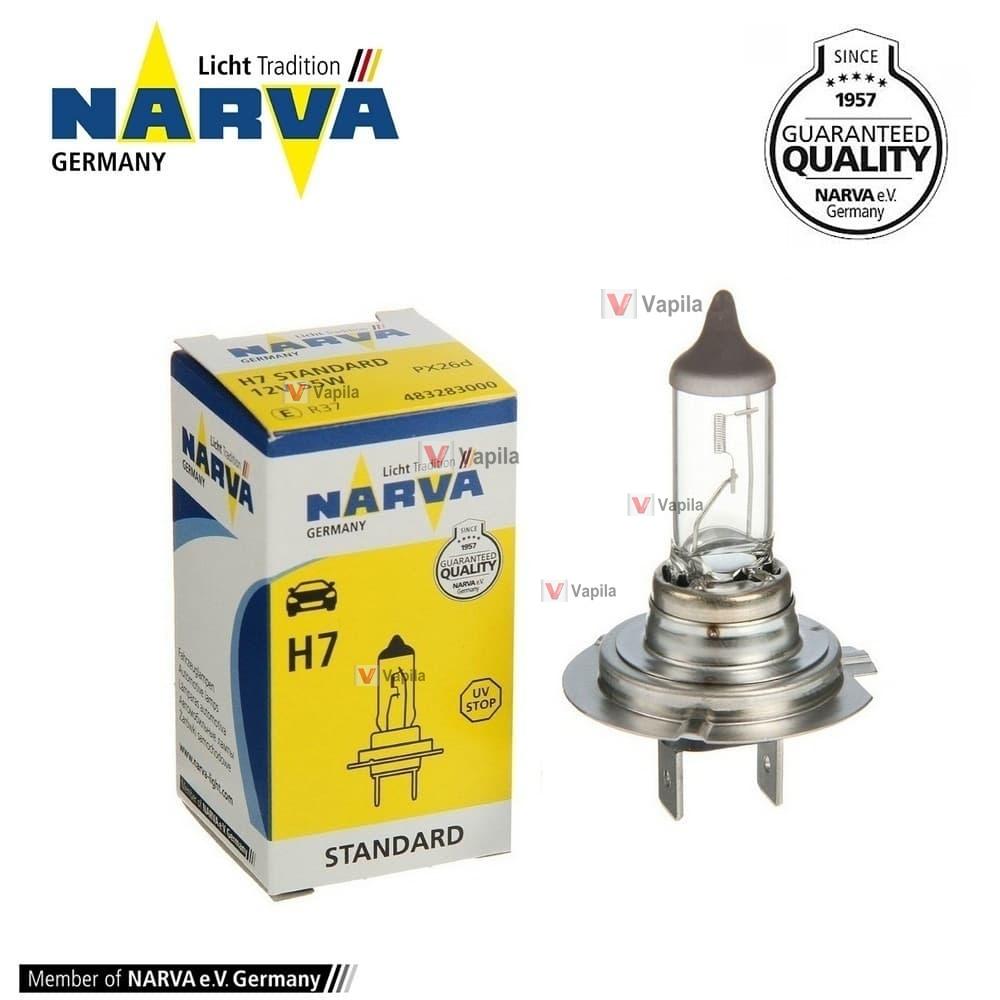 Narva H7 Standard 48328 12V 55W