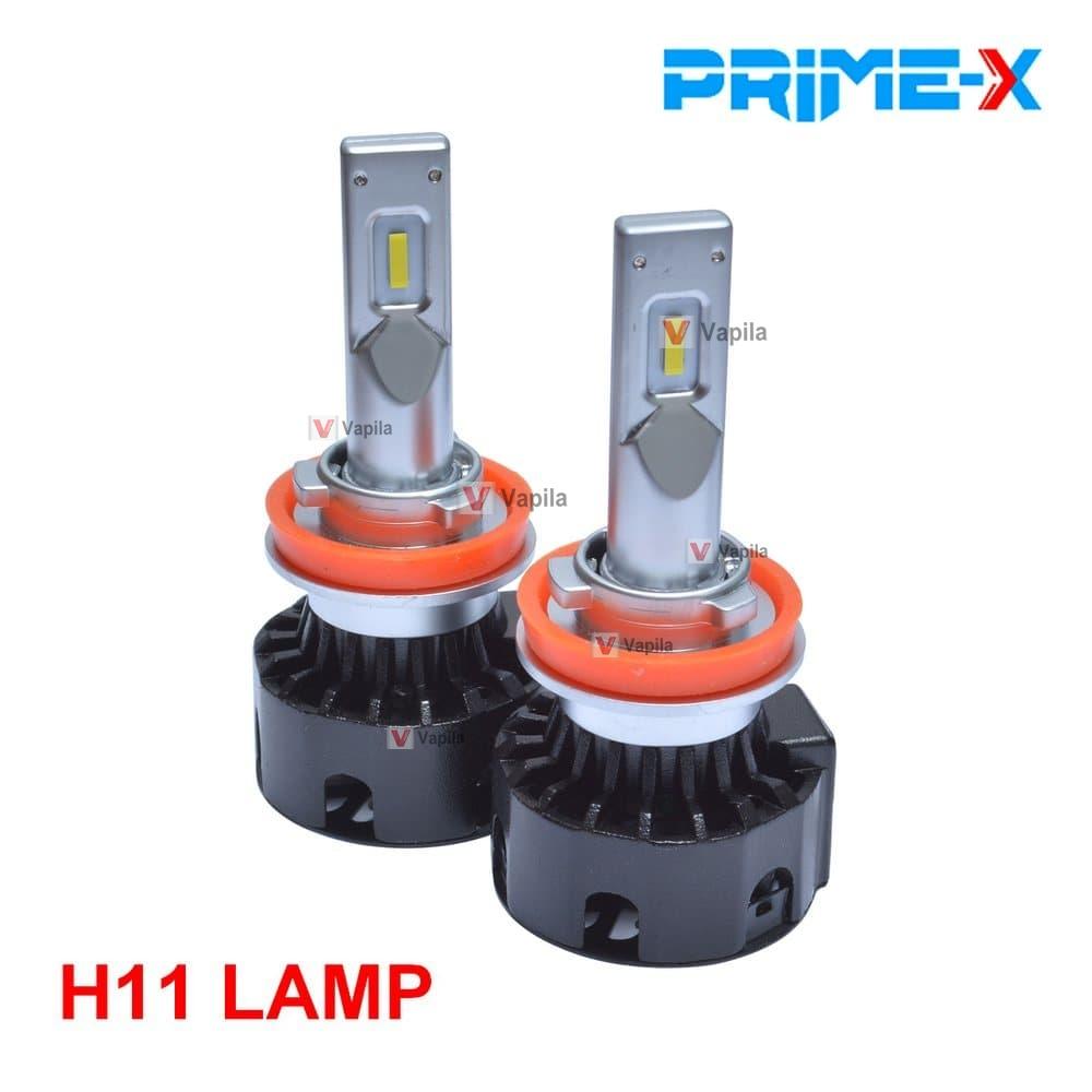 Светодиодные автолампы Prime-X H11