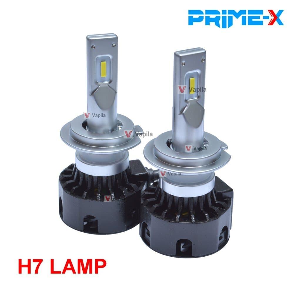 Светодиодные лампы Prime-X H7