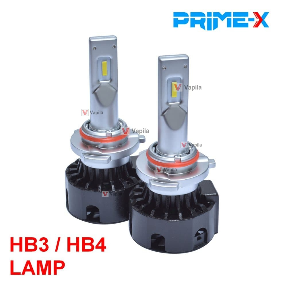 Светодиодные автолампы Prime-X HB3 HB4