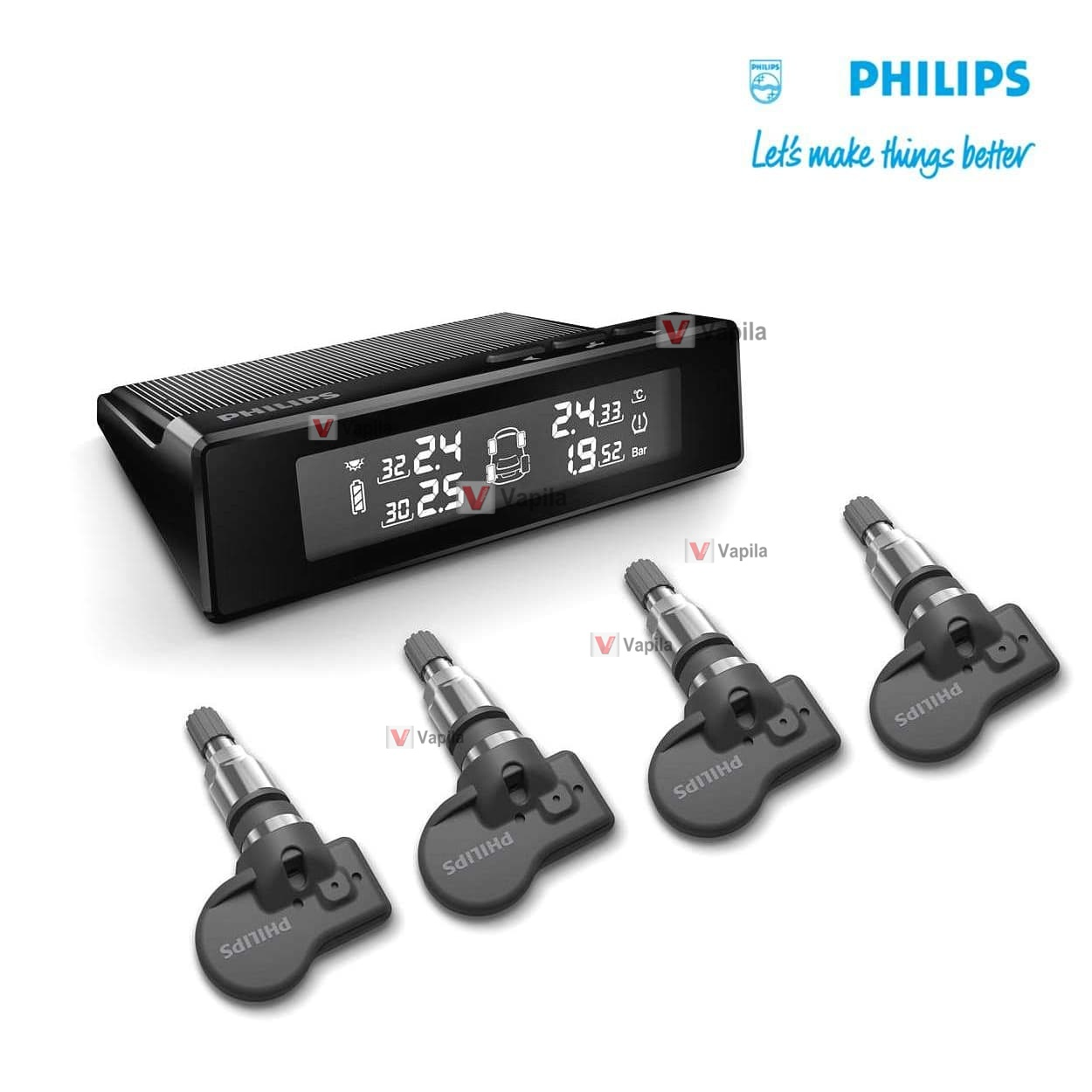 Philips GoSure TPMS TS60i TS60LC1