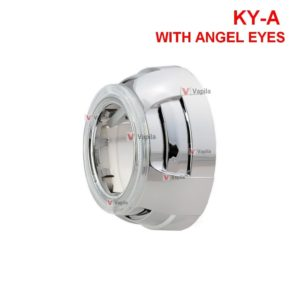 mask for lens KY-A with angel eyes