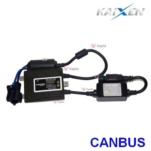 блок розжига Kaixen N2 CANBUS 35w 9-16V