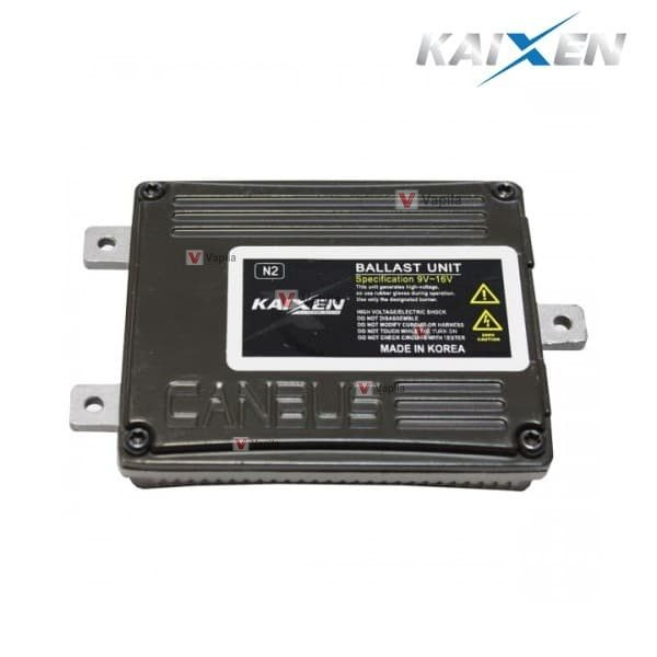 Kaixen N2 CANBUS 35w 9-16V