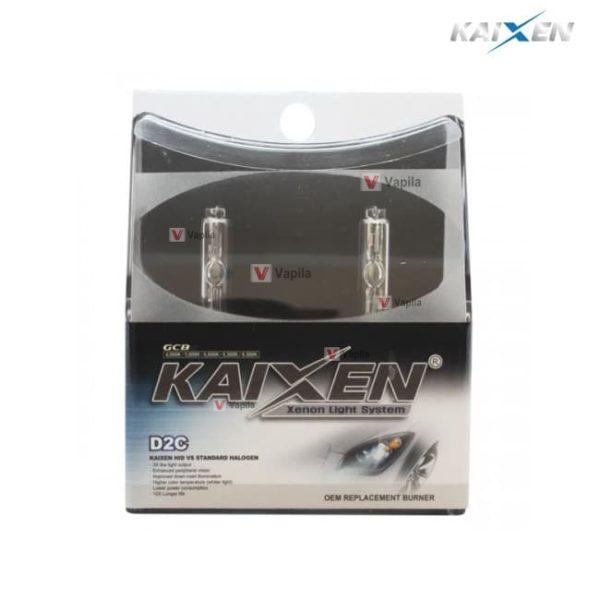 Kaixen D2C 35w (D2S,D2R) 4300K