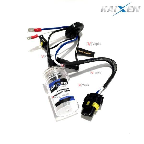 xenon lamp Kaixen Vision+ 35w