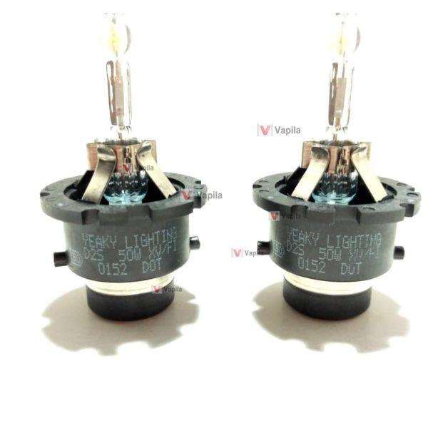 xenon lamp YEAKY D2S 50W