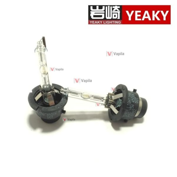 Yeaky D4S +50% 35w xenon lamp for car