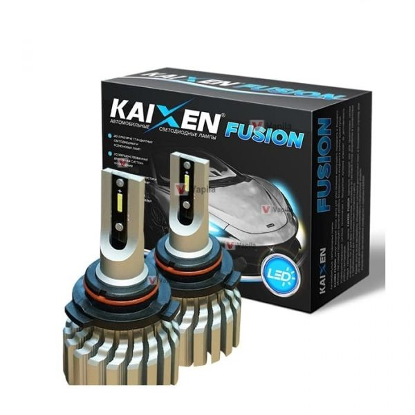 Kaixen Fusion FOG 25W 6000K