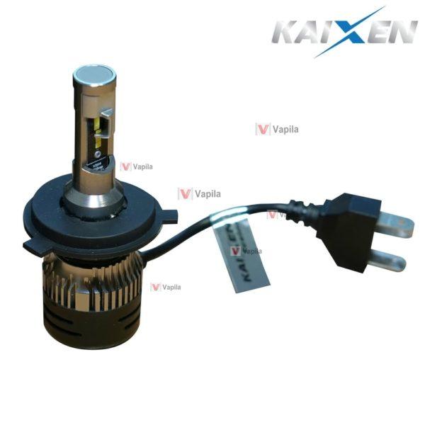H4 kaixen FUSION 6000K led lamp