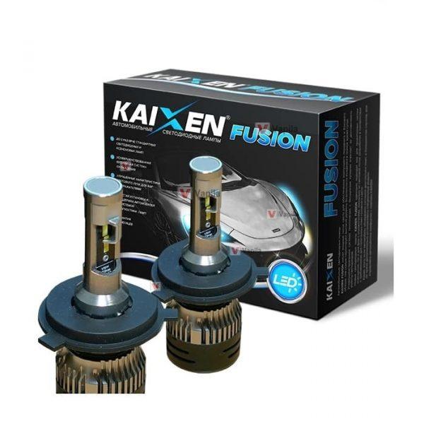 H4 kaixen FUSION 6000K 35w