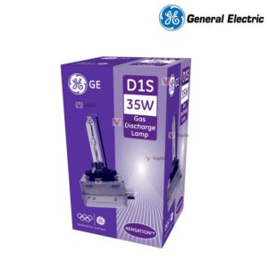 General Electric D1S 35w 53620H