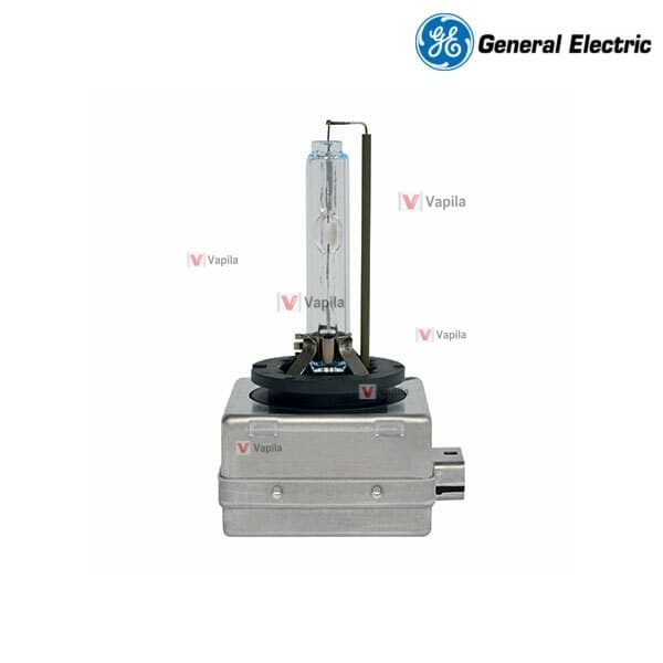 Ксеноновая лампа General Electric D3S