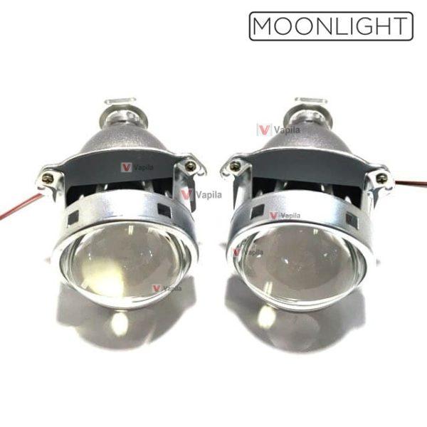 Moonlight Super H1 3.0' ксеноновые линзы