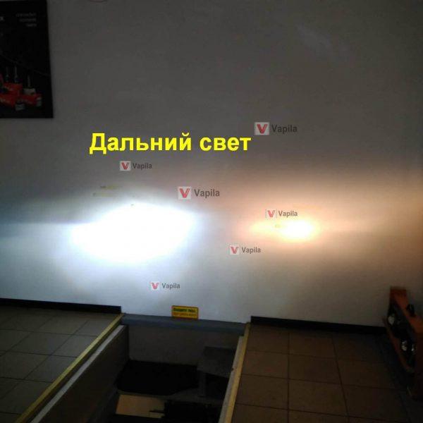 LED линза Infolight mini H4 LED