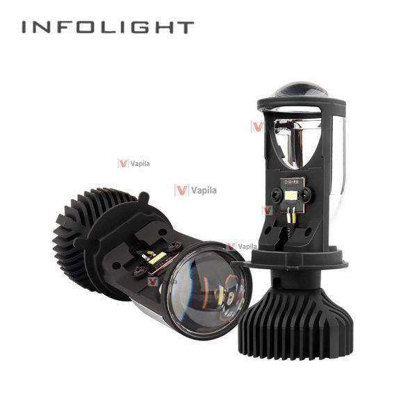 Infolight H4 mini LED