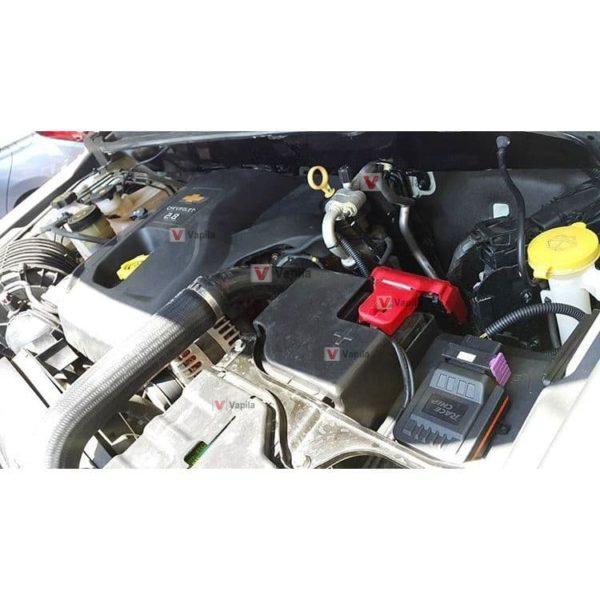 Увеличение мощности автомобиля RaceChip Pro2