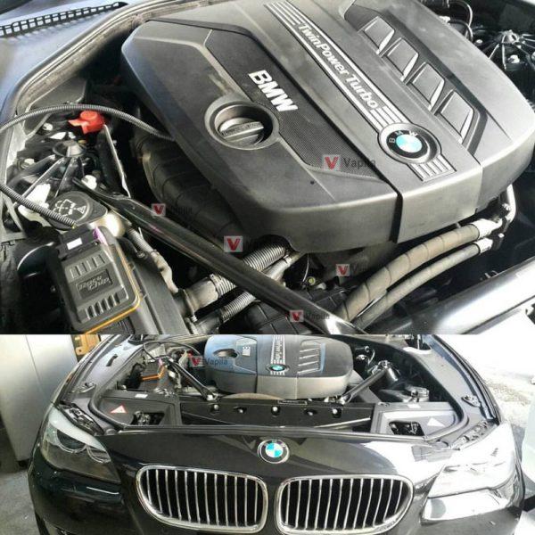 RaceChip Pro2 на BMW X5