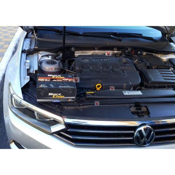Чип-тюнинг Volkswagen