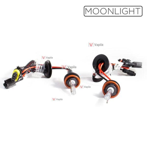 Лампы ксеноновые Moonlight H11 35w