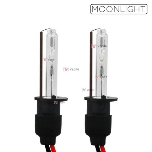 Лампы ксеноновые Moonlight H1 35w