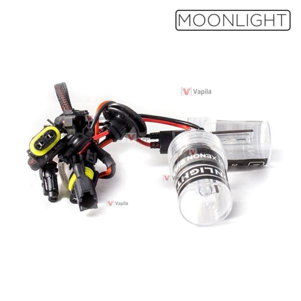ксеноновые лампы Moonlight 35w