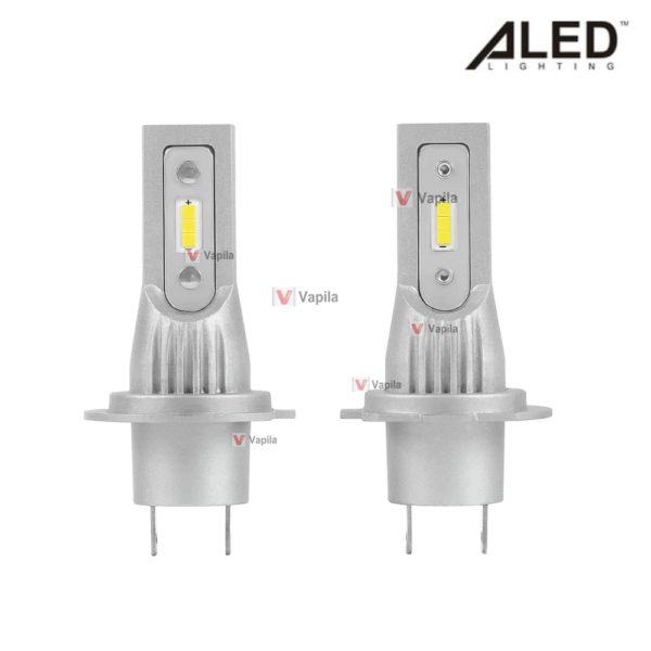 LED лампы ALED mini H7 MH7 13w 2000Lm