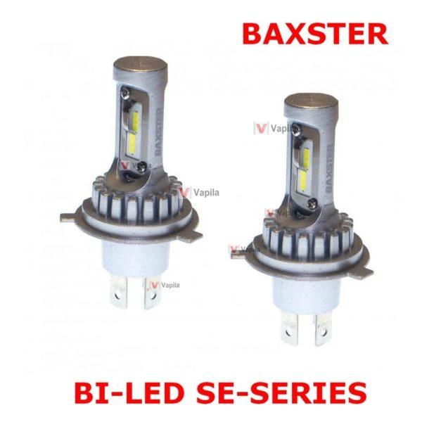 Светодиодные лампы Baxster SE H4 H13 HB1 HB5