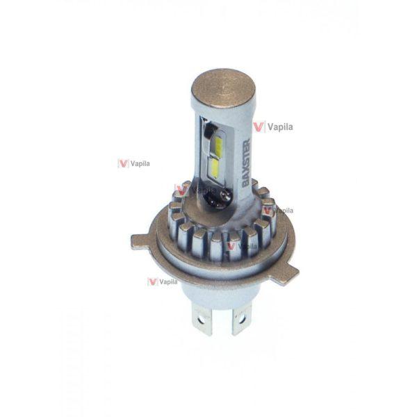 Светодиодные лампы Baxster SE H4 H/L 6000k