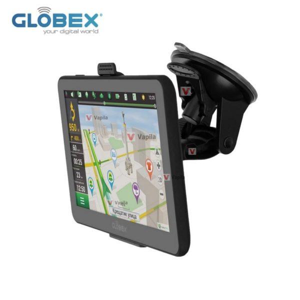 Купить GPS-навигатор Globex GE711