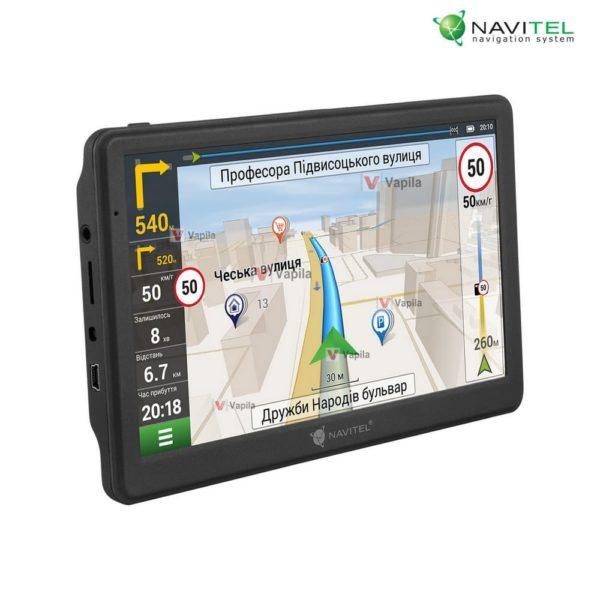 GPS-навигатор Navitel MS700 купить