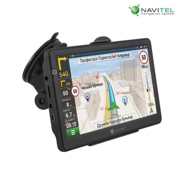 Автомобильный GPS-навигатор Navitel MS700