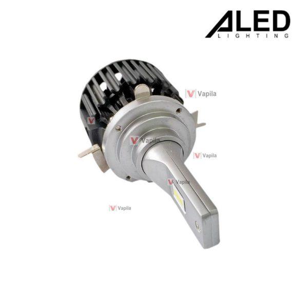 Светодиодные (LED) лампы ALED X-series H7 VW, Skoda XH7C08C