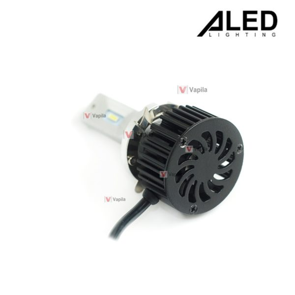 Светодиодные (LED) лампы ALED X-series H7 VW, Skoda