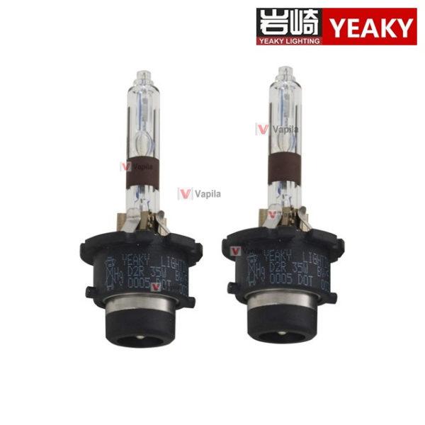 Ксеноновые лампы Yeaky D2R 35w +50%