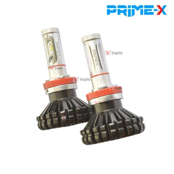 Светодиодные лампы Prime-X KC H11 для птф фар