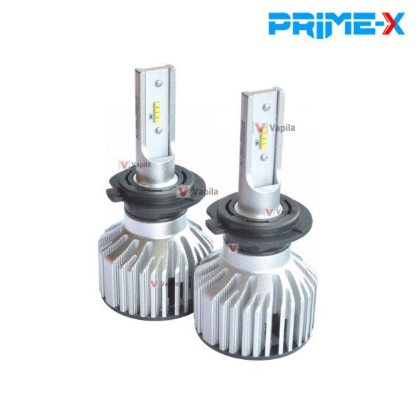 Купить LED лампы Prime-X Z Pro H1 / H7 / H11 / HB4 / HIR2