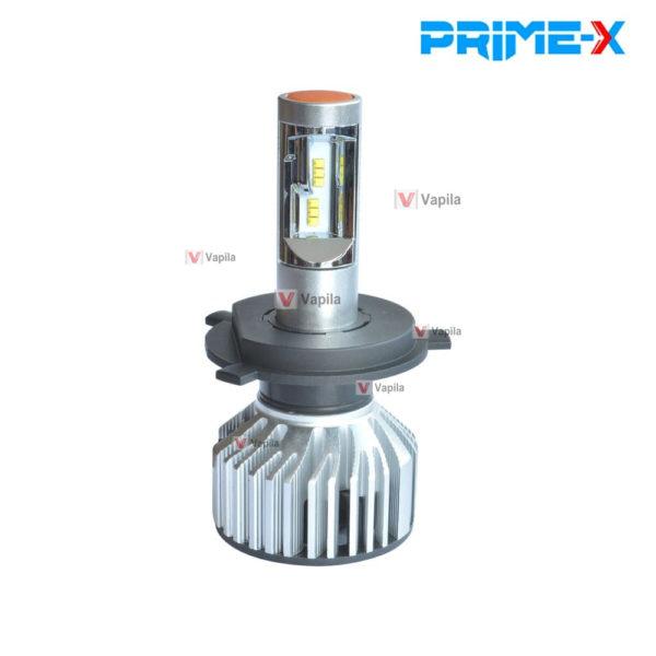 LED лампы Prime-X Z Pro H4 / H13 28W 5000K