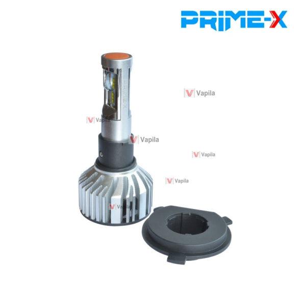 LED лампы Prime-X Z Pro H4 28W 5000K