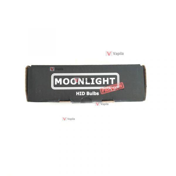 HID лампы Moonlight Premium D2H +50% 35w