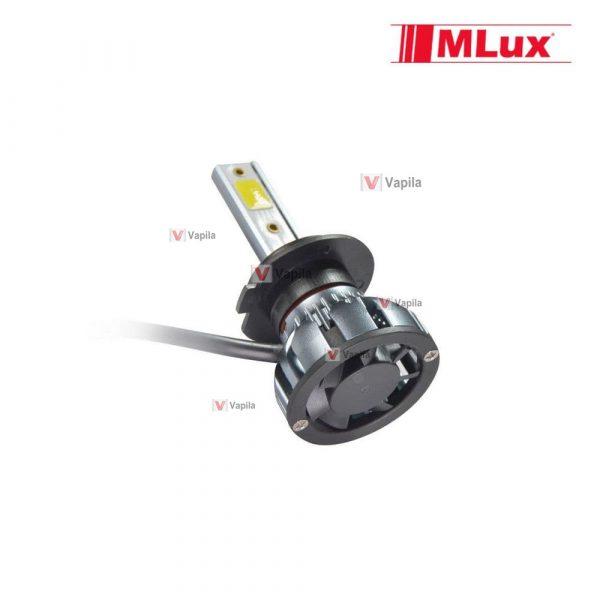 Mlux Grey Line H1 H7 H11 H16 HB3 HB4 HIR2 26w
