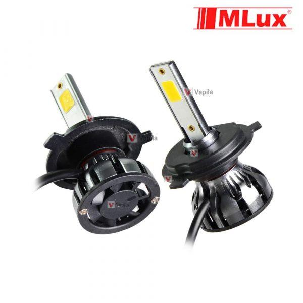 LED лампы H4 Mlux Grey Line 26w