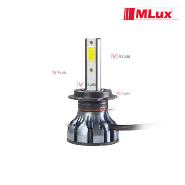 Светодиодные лампы Mlux Grey Line H4 26w