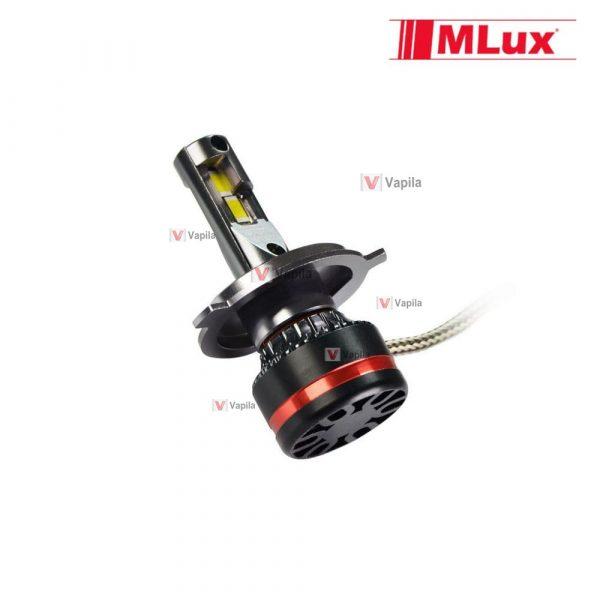Mlux RedLine H4 45w